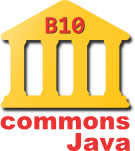 Version 3.3.0 of <i>bioinfweb.commons.java</i> released